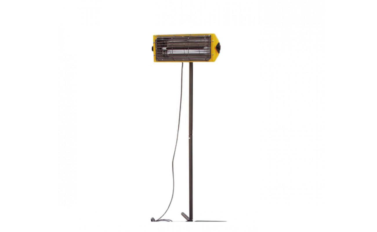 Нагреватель электрический инфракрасный MASTER HALL 1500