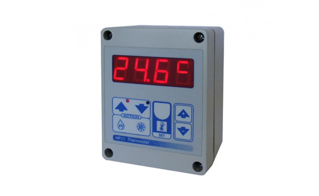 Термостат электронный THD с 5 метровым проводом MASTER