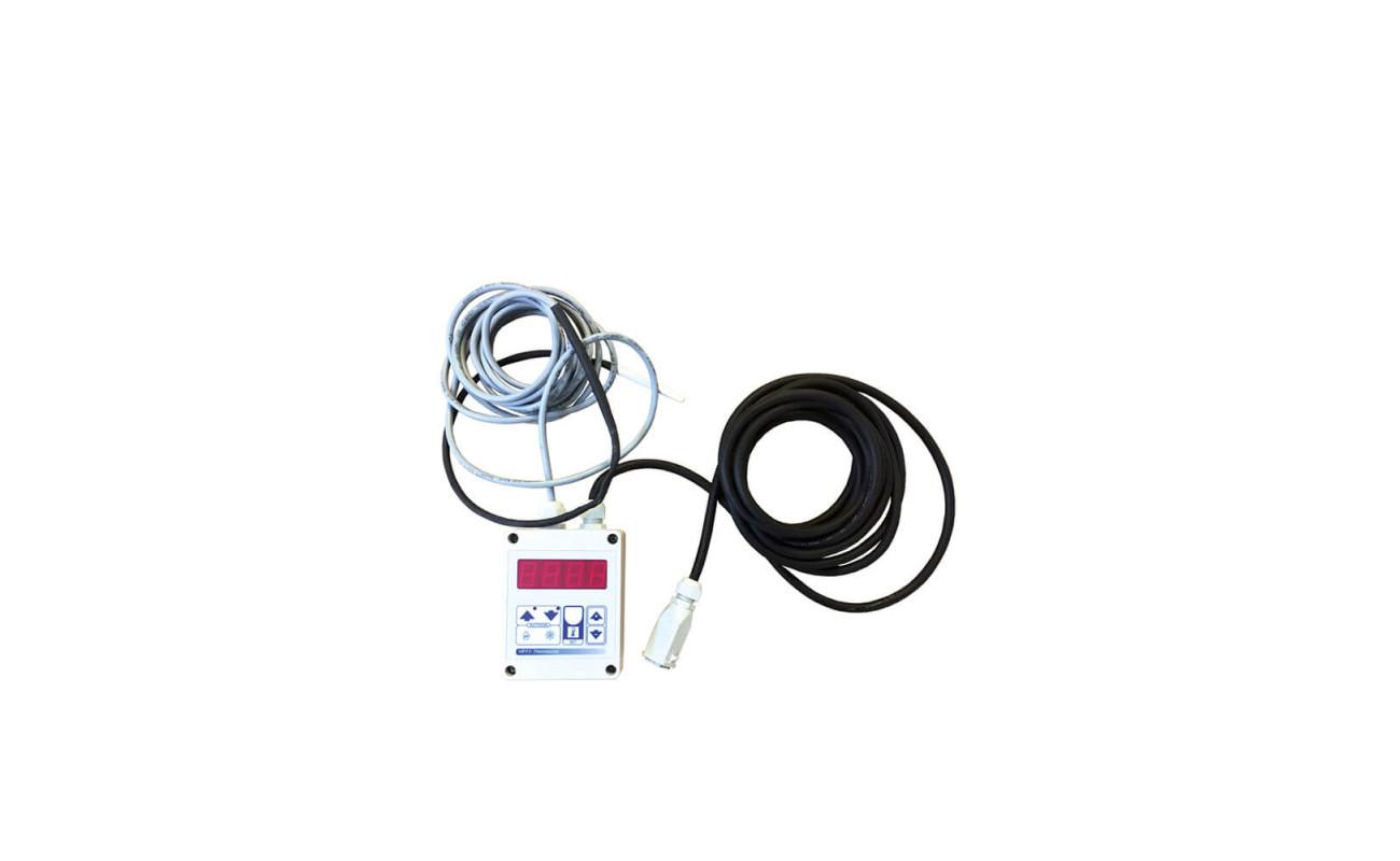 Дистанционный термостат ТНК с датчиком MASTER