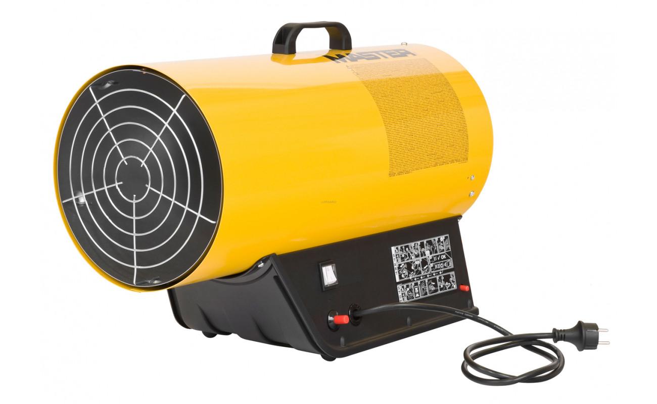 Нагреватель газовый MASTER BLP 73 M