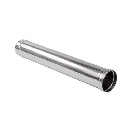 Труба отвода газов 120 мм, 1м MASTER