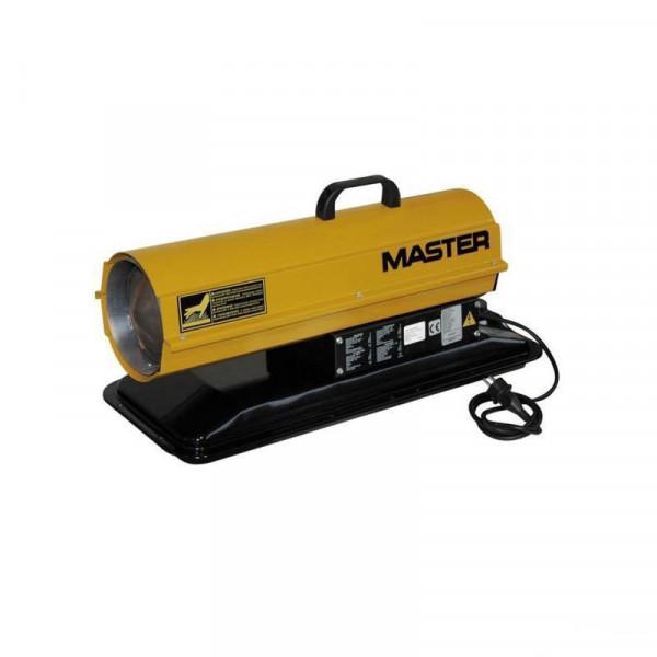 Тепловая пушка дизельная MASTER B 65 CEL DIY