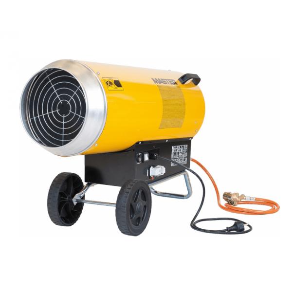 Нагреватель газовый MASTER BLP 103 ET
