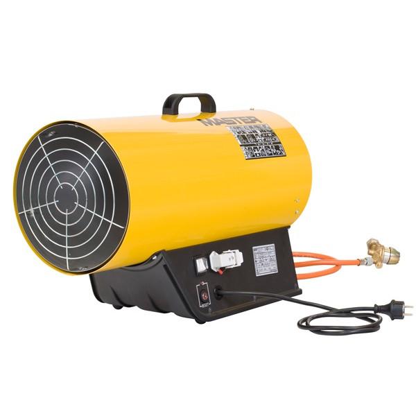 Нагреватель газовый MASTER BLP 73 ET