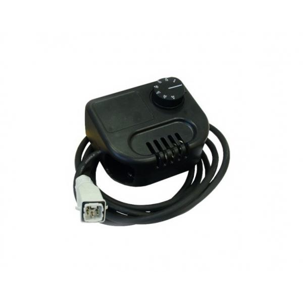 Термостат TH5 кабель 3м MASTER