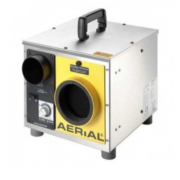 Осушитель воздуха адсорбционный MASTER ASE 400