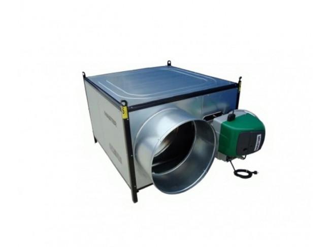 Нагреватель подвесной MASTER GREEN 310 SG