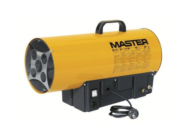 Нагреватель газовый MASTER BLP 53 ET